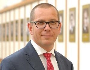 Prof. dr hab. Rafał Mrówka, kierownik programu MBA-SGH w Szkole Głównej Handlowej w Warszawie