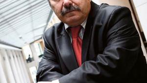 Jacek Brolik, sędzia Naczelnego Sądu Administracyjnego fot. fot Wojtek Górski