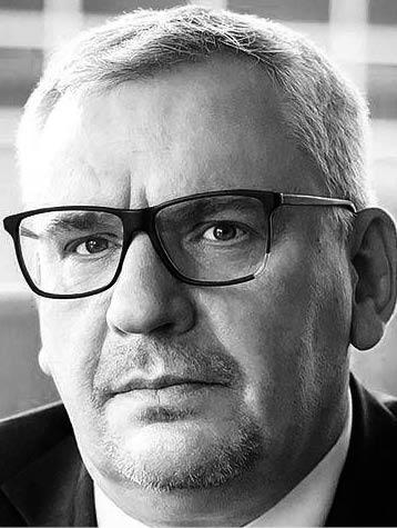 Artur Klimczak prezes Getin Noble Banku