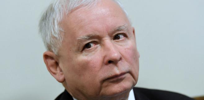 Kaczyński podkreślił, że 2019 rok zdecyduje na dłuższy czas o losach kraju i Polaków.