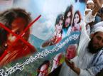 Egzekucja za konwersję: Na wolność wyszła najsłynniejsza chrześcijanka świata muzułmańskiego