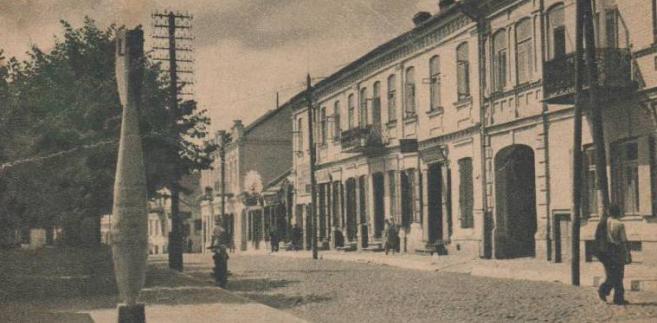 miasto Lida przd wojną
