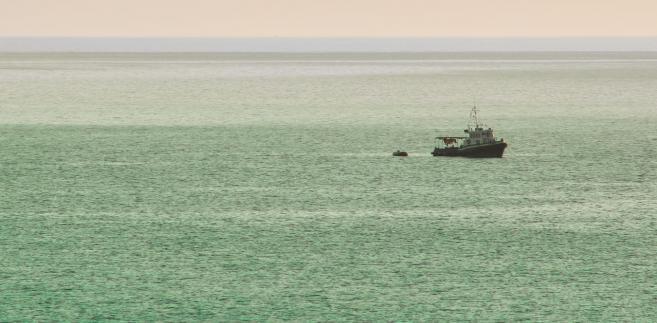 """O zwołanie pilnego posiedzenia RB ONZ w sprawie sytuacji na Morzu Azowskim w niedzielę zwróciła się Rosja - informował wcześniej przedstawiciel rosyjskiej delegacji Dmitrij Polanski, jako uzasadnienie podając """"niebezpieczny rozwój sytuacji na Morzu Azowskim""""."""