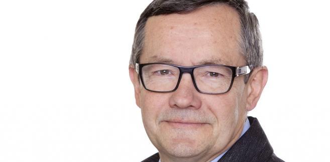 Prof. Wiesław Godzic medioznawca