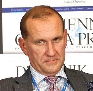 Wojciech Filemonowicz ekspert w dziedzinie bezpieczeństwa w ruchu drogowym
