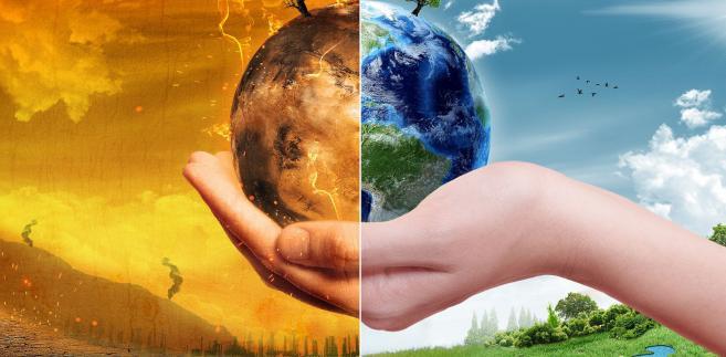 Prof. Malinowski: Inżynieria klimatyczna nie powstrzyma globalnego ocieplenia [WIDEO]