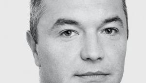 Rafał Ciołek partner, szef zespołu ds. CIT w KPMG
