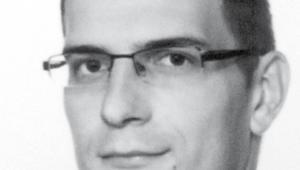 Tomasz Miszograj doradca podatkowy w kancelarii Paczuski Taudul