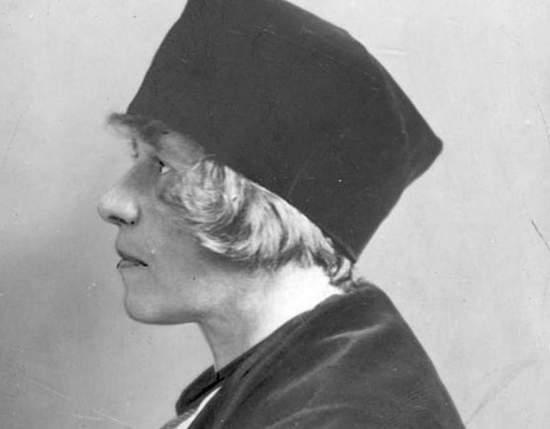 Cezaria Baudouin de Courtenay Ehrenkreutz Jędrzejewiczowa