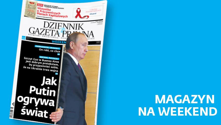 Magazyn DGP 30.11.18