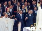 """O. Rydzyk: Określenie """"partia Rydzyka"""" to wielkie kłamstwo"""
