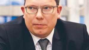 Leszek Korczak, wiceprezes Krajowej Rady Radców Prawnych