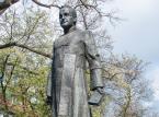 Gdańsk: Demonstracja pod cokołem pomnika ks. Jankowskiego