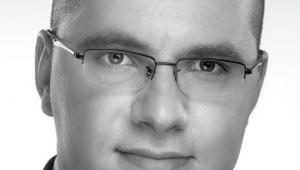 Maciej Zborowski adwokat i doradca podatkowy w KNDP