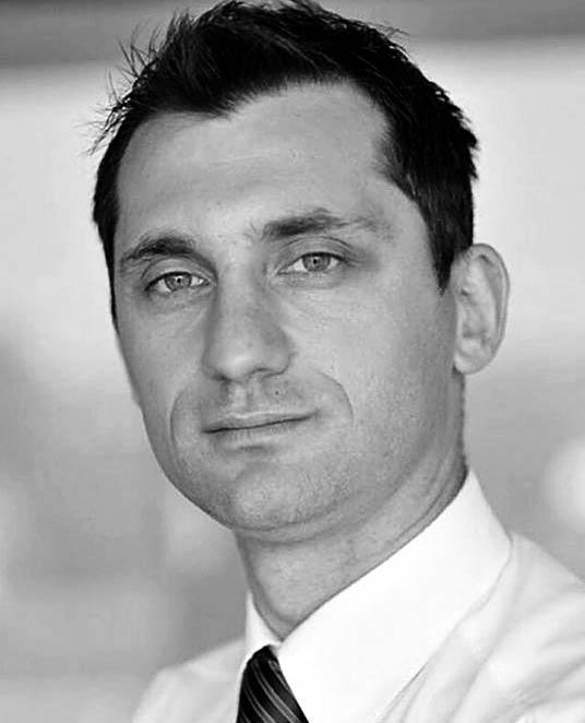 Dariusz Wółkiewicz, adwokat w kancelarii adwokatwolkiewicz.pl, pełnomocnik powoda