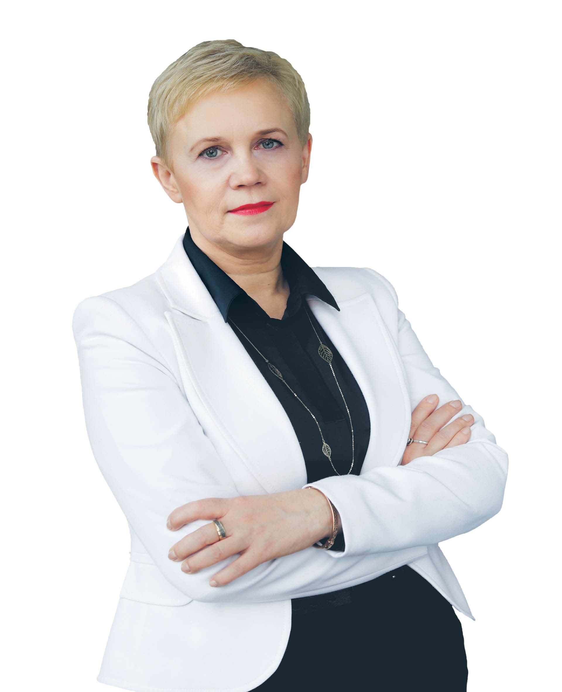 Beata Daszyńska -Muzyczka, prezes Banku Gospodarstwa Krajowego