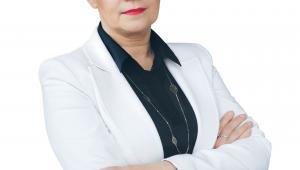 Beata Daszyńska -Muzyczka, prezes Banku Gospodarstwa Krajowego fot. Piotr Małecki/materiały prasowe
