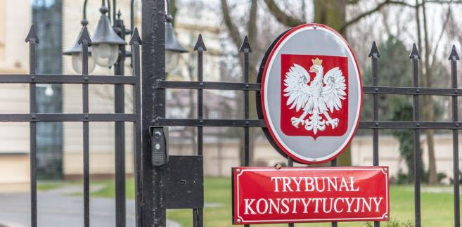 Mazur: Wyrok Trybunału Konstytucyjnego ws. KRS wzmocnił pozycję sędziów