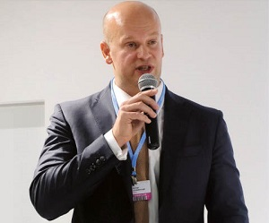 Michael Landesborough
