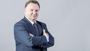 Rozmowa z Ireneuszem Merchel, prezesem Zarządu PKP Polskich Linii Kolejowych S.A.