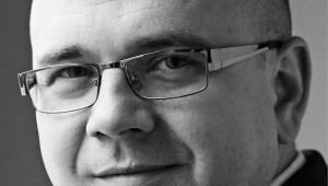 Bartłomiej Chmielowiec rzecznik praw pacjenta