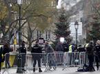 Zamachowiec ze Strasburga zlikwidowany. Prezydent Macron dziękuje policji