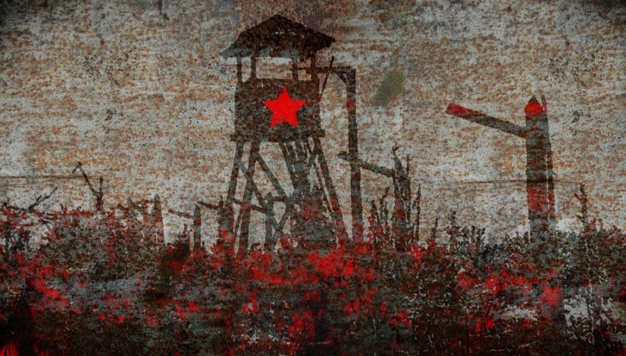 Gułag, ZSRR, terror, komunizm rosyjski