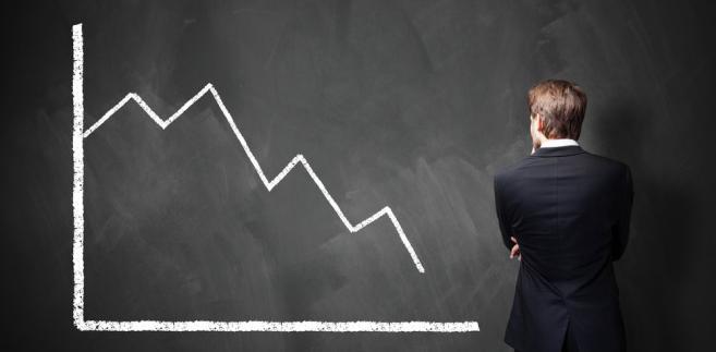 USA: Spadki na giełdach po opublikowaniu wyników sprzedaży detalicznej