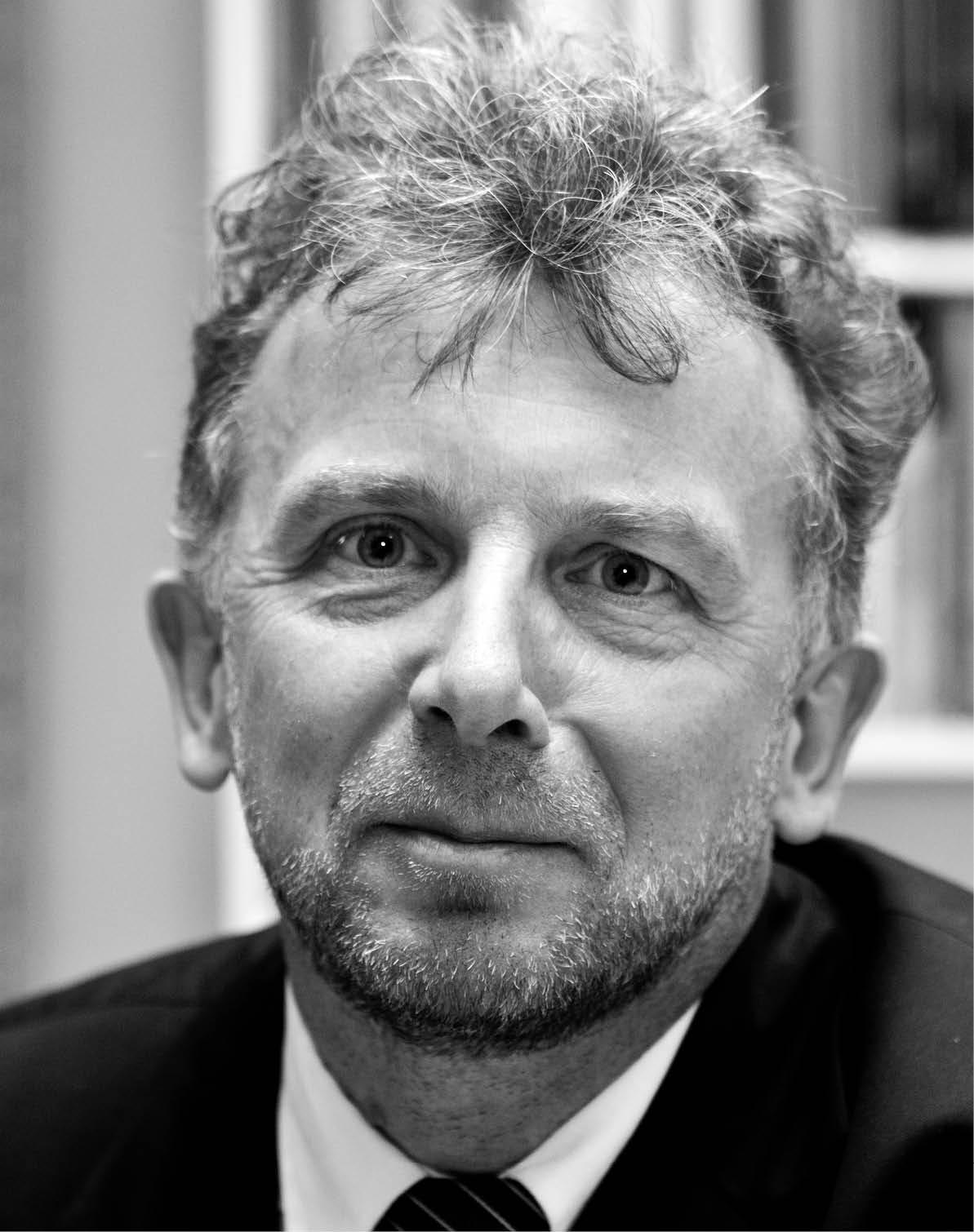 IRENEUSZ C. KAMIŃSKI profesor w zakładzie prawa międzynarodowego publicznego Instytutu Nauk Prawnych PAN, były sędzia ad hoc Europejskiego Trybunału Praw Człowieka