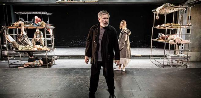 Burza, Teatr Narodowy, Fot. Krzysztof Bieliński