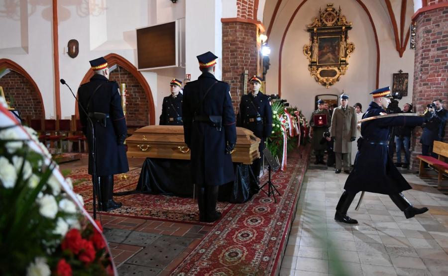 Pogrzeb Jolanty Szczypińskiej2