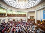 """Wicepremier Ukrainy krytykuje """"krótkowzroczność"""" niektórych krajów UE wobec Rosji"""