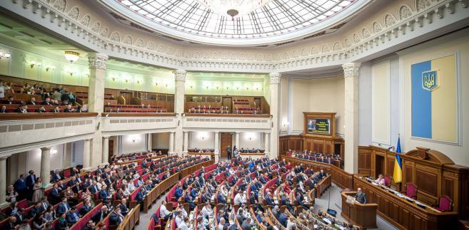 """""""Niestety wciąż widzimy pewnego rodzaju krótkowzroczność w niektórych europejskich stolicach"""" - powiedziała Kłympusz-Cyncadze, która odpowiada w ukraińskim rządzie za integrację europejską i euroatlantycką."""