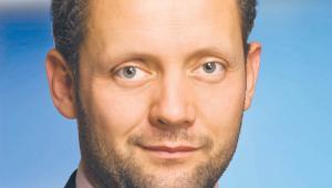 Zbigniew Krüger, adwokat z kancelarii Krüger &Partnerzy fot. Materiały prasowe