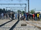 Frontex rozpoczął interwencję na greckiej granicy