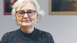 Anna Staszyńska, wicedyrektor departamentu realizacji dochodów Centrali ZUS fot. Materiały prasowe