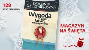 Magazyn na Święta