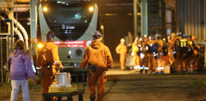 Wybuch gazu w kopalni w Karwinie