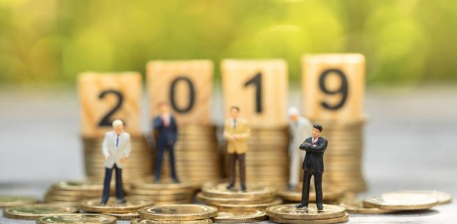 Rząd zdecydował, że od 1 stycznia 2019 r. minimalne wynagrodzenie za pracę wyniesie 2250 zł.