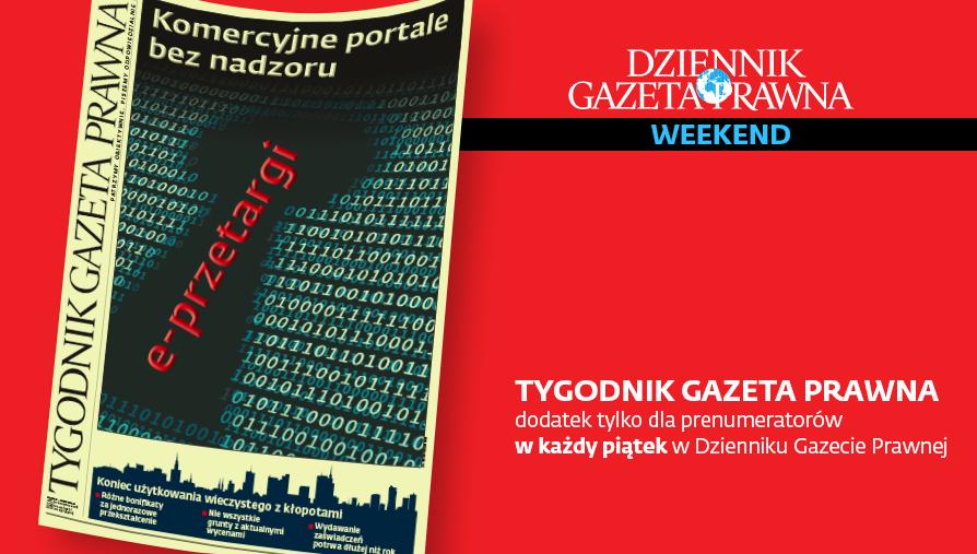 Tygodnik GP z 28 grudnia 2018 r.