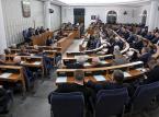 Senat przyjął uchwałę upamiętniającą Pawła Adamowicza. Politykom nie udało się porozumieć ws. treści dokumentu
