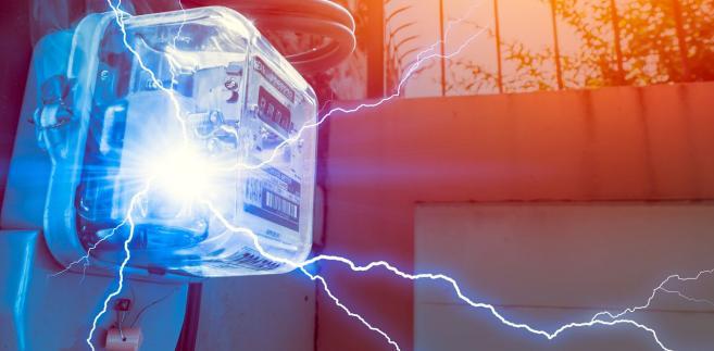 Średni przedsiębiorcy porażeni cenami prądu. Za ten rok