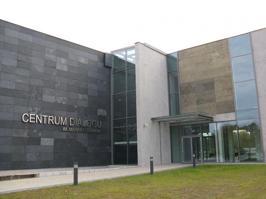 Centrum Dialogu Marka Edelmana