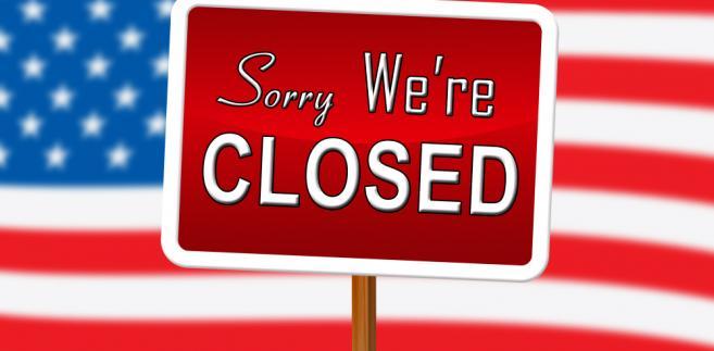 Najdłuższy shutdown w USA