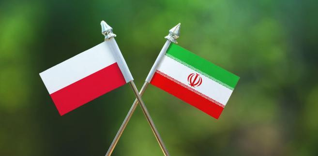 Teheran uznał udział Polski w organizacji konferencji za akt wrogości; tamtejsze MSZ wezwało charge d'affaires ambasady Polski, aby zaprotestować przeciw poświęconej głównie Iranowi konferencji. Jak podało polskie MSZ, polski dyplomata przedstawił irańskiemu resortowi spraw zagranicznych założenia planowanej konferencji.