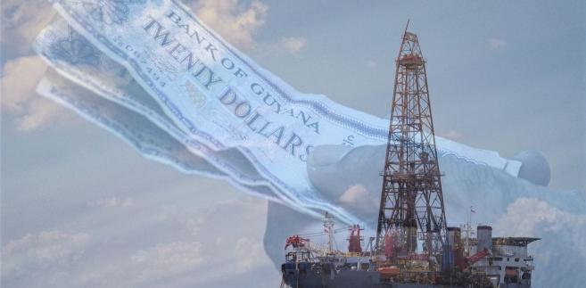 Podczas poprzedniej sesji ropa na NYMEX zdrożała o 1,5 proc. do 53,90 USD/b.