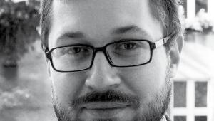 Miłosz Jakubowski radca prawny Fundacji Frank Bold