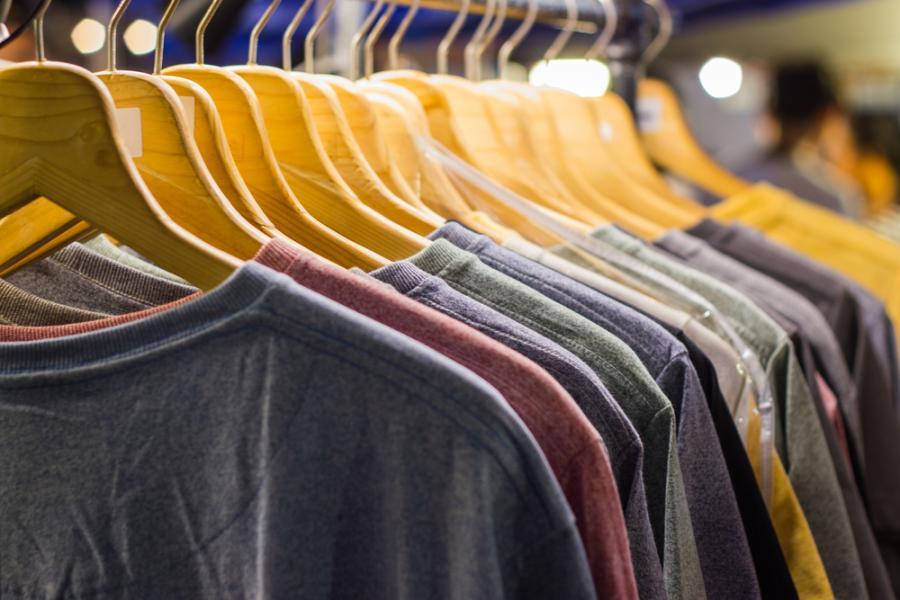 odzież, koszulki, t-shirt