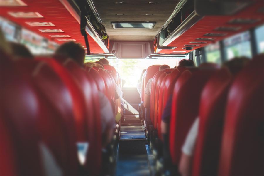 autobus, autokar, przewoźnik