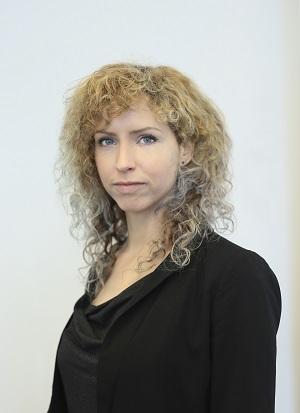 Weronika Michalak, HEAL Polska